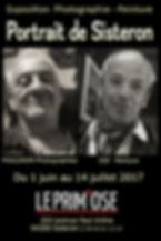 Expostion au Prime'ose Sisteron foulonjm SID'
