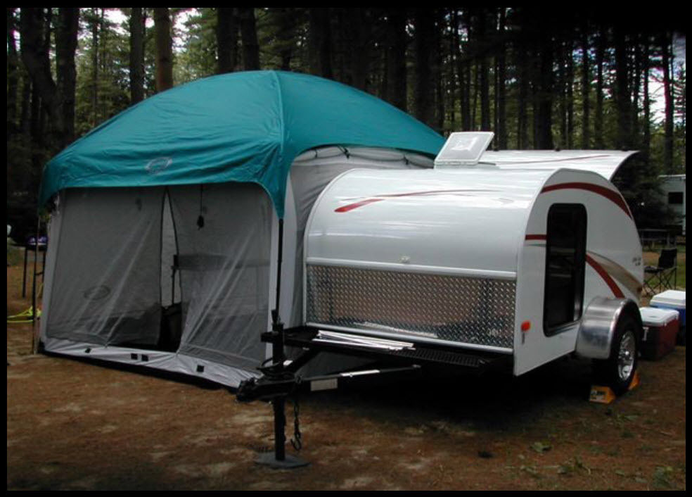 Lightweight Travel Trailers Sales And Rent Missouri