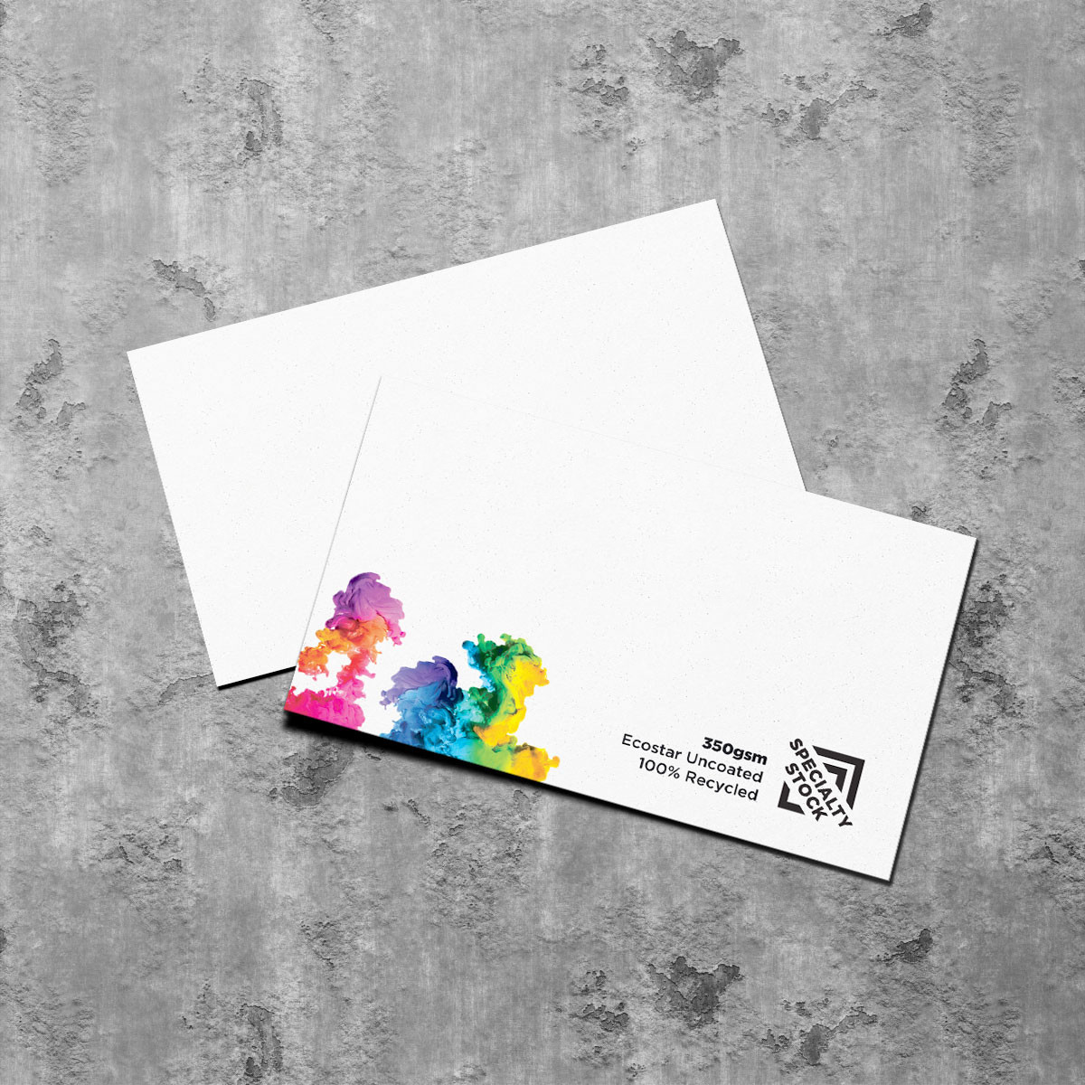 100% Recycled Business Cards | Eco-Friendly Printing Australia