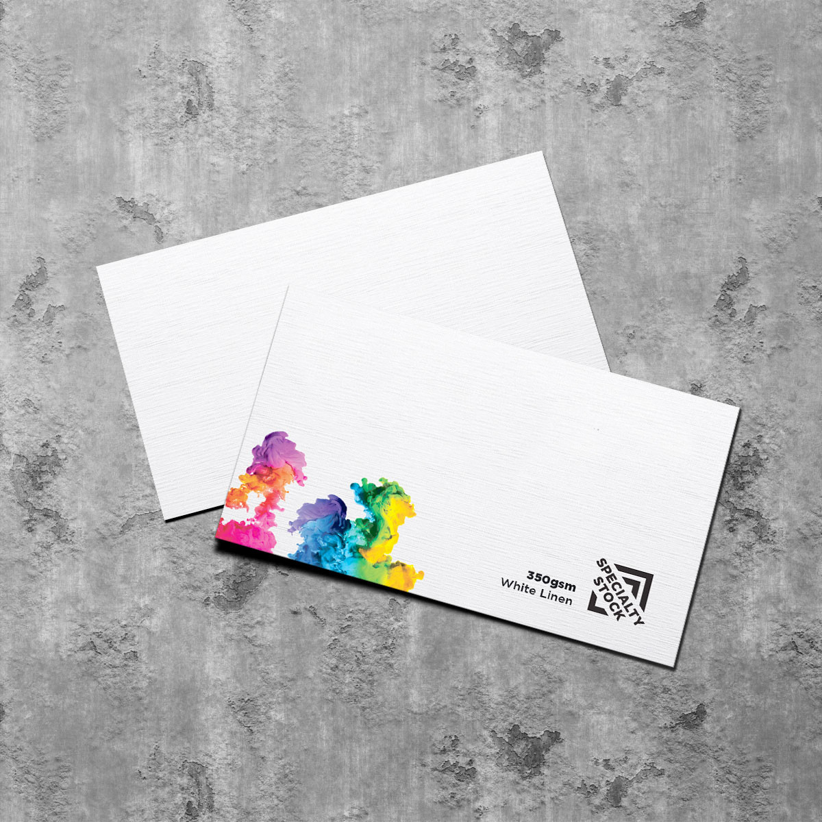 100 recycled business cards eco friendly printing australia white linen textured business cards 350gsm reheart Image collections