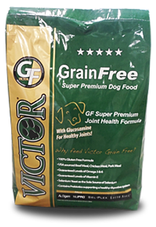 Dog Food for Highly Active Dogs | Free Shipping at ...