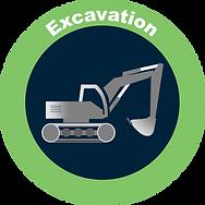 excavation self-performance