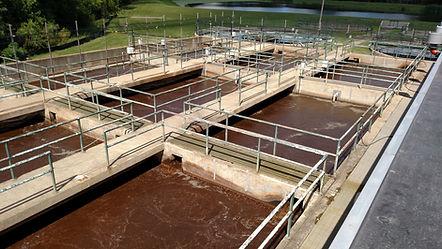 Dowagiac Wastewater Treatment Plant