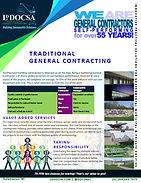 TraditionalGenera Contracting