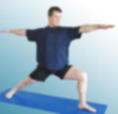 Tyrone Power Yoga in Bryanston