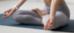 Yoga classes in Bryanston Sandton