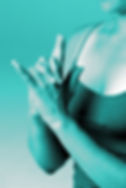 Yoga in Bryanston - mudra