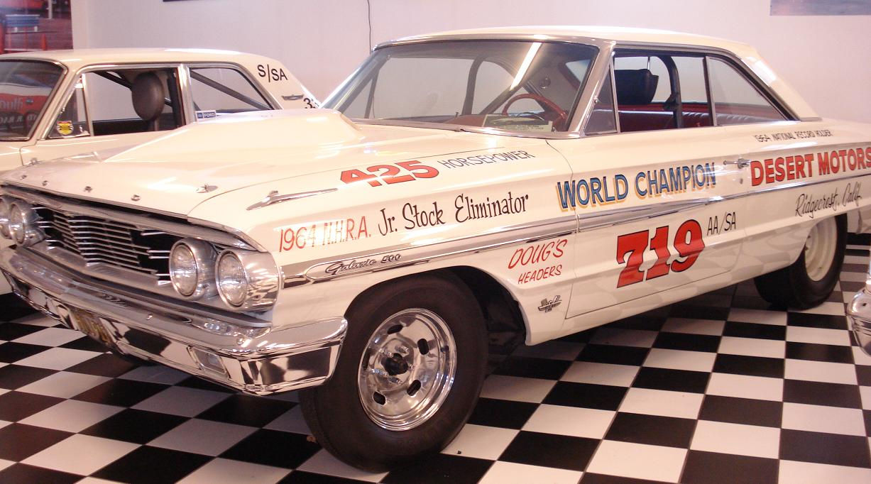 1964 Galaxie World Champion