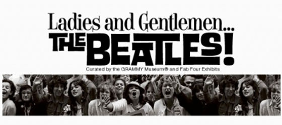 Image result for Ladies and Gentlemen… The Beatles!