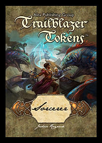 Trailblazer Tokens - Sorcerer