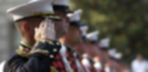 Veteran Memorial Service