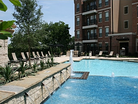 Corporate Housing Fort Worth, TX