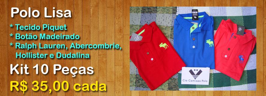 Camisas Polo R  23 e51002fb3f0ac