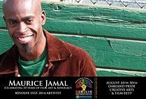 Maurice Jamal REVOLVE 2014 sqm website front page artivist frame template.jpg