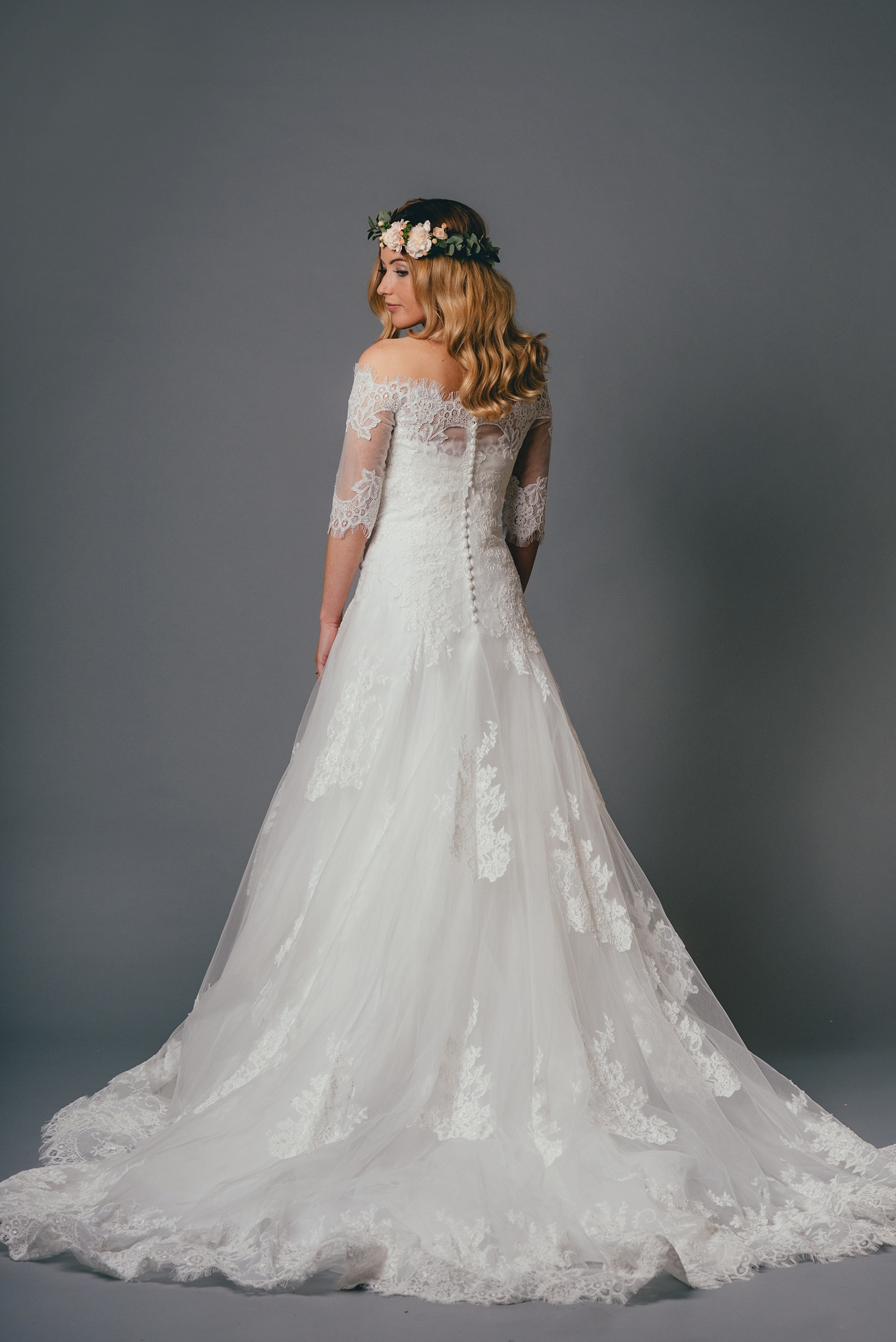 Wedding dress makers salisbury – Dress blog Edin