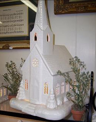 Ceramic Churches Joy Studio Design Gallery Best