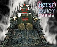 House Robot