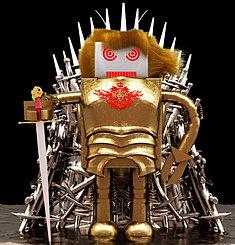 Robot Lanniser