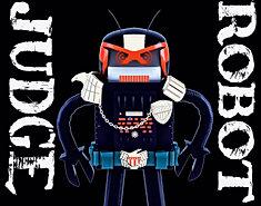 Judge ROBOT