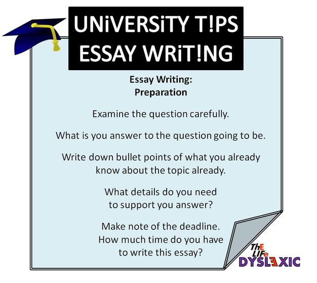 essay writing tips and tricks improve your writing skills study tips for writing better essays