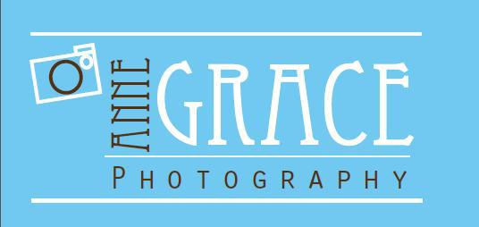 Anne Grace photography logo