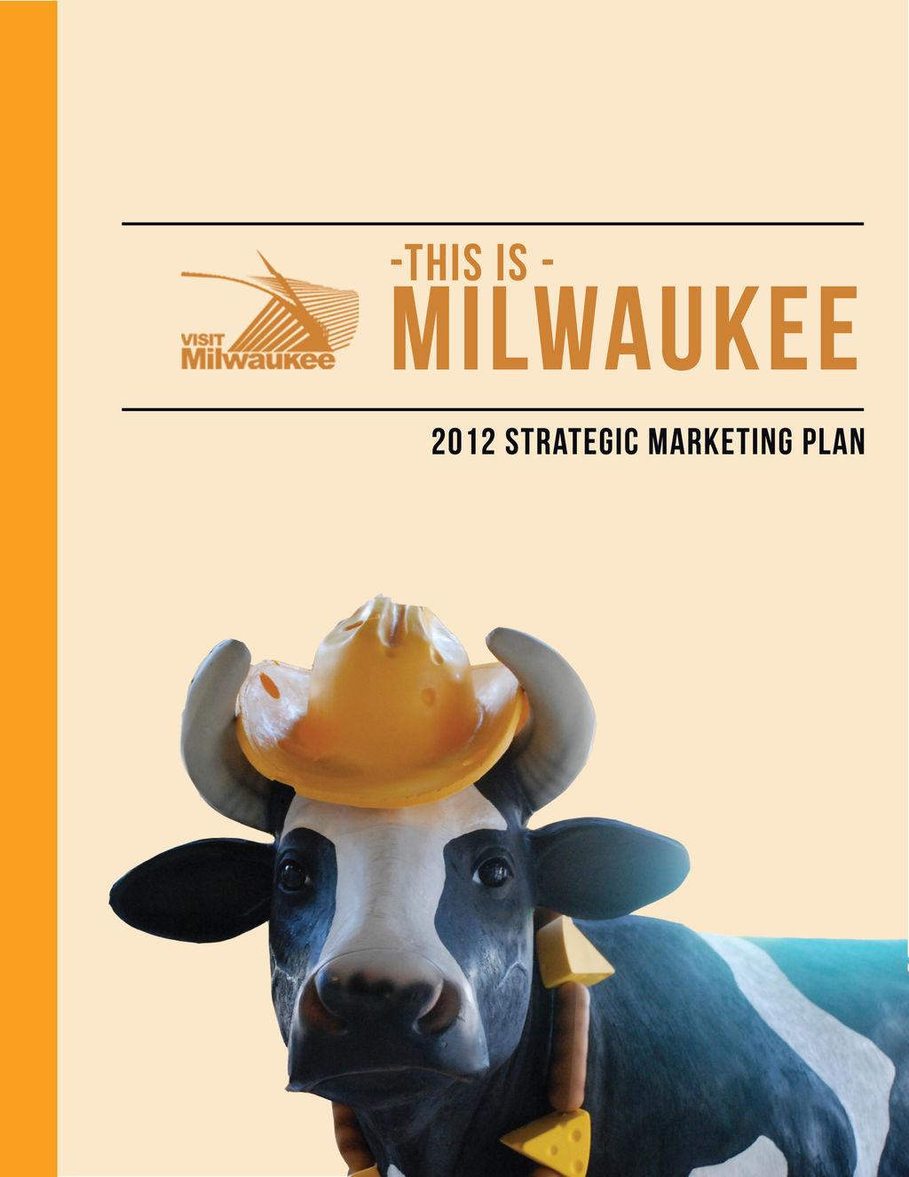 Strategic Marketing cover