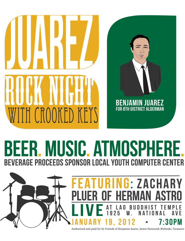 Juarez Campaign