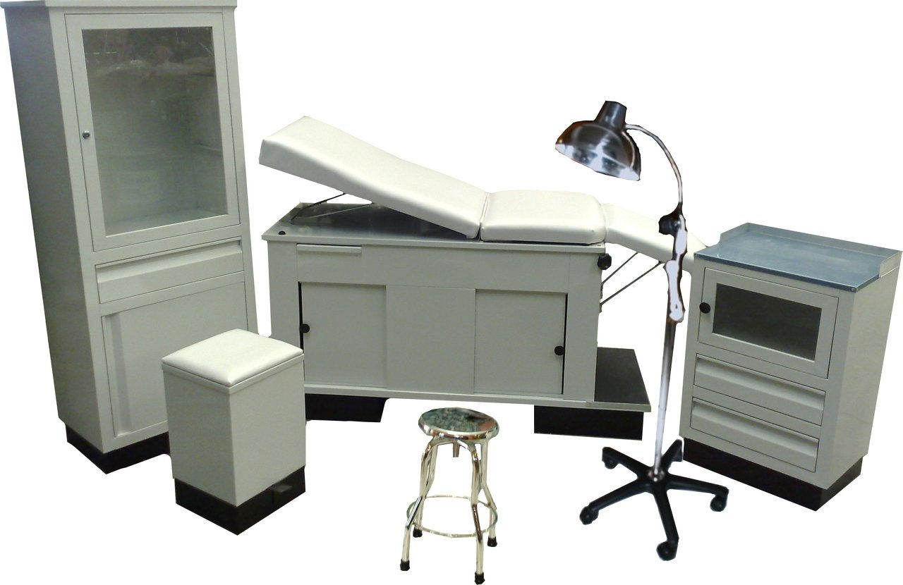 consultorio 6 p blanco blanco