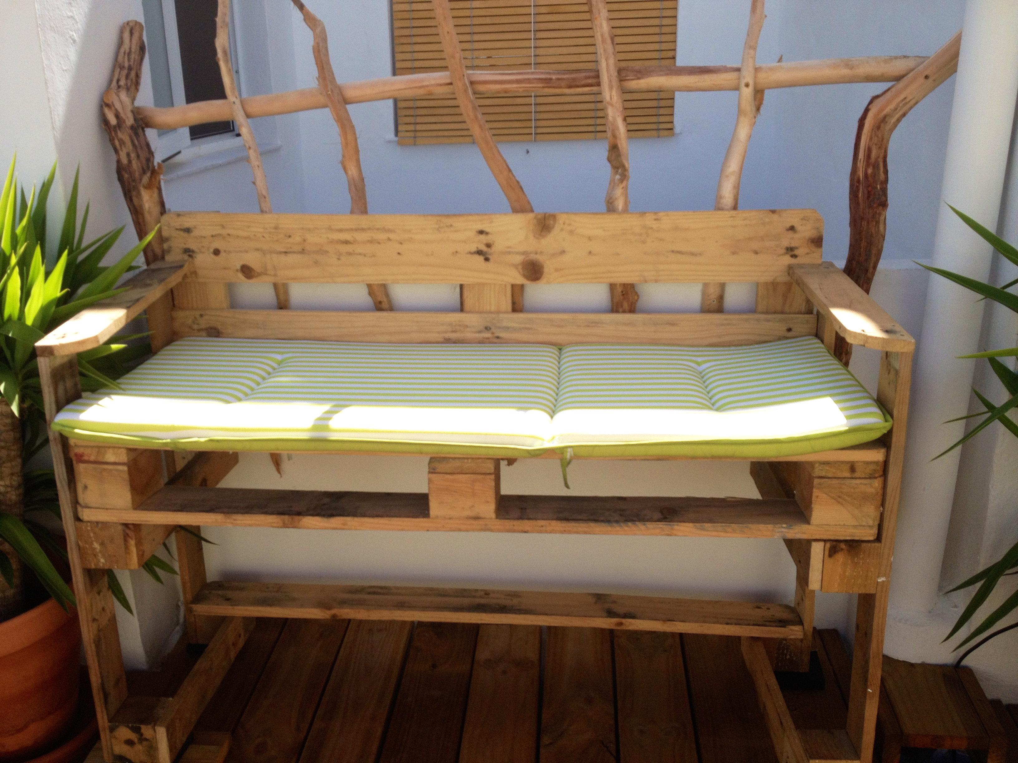 Aticos de cadiz muebles terraza for Muebles terraza