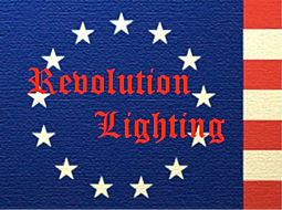 Revolution Lighting Logo