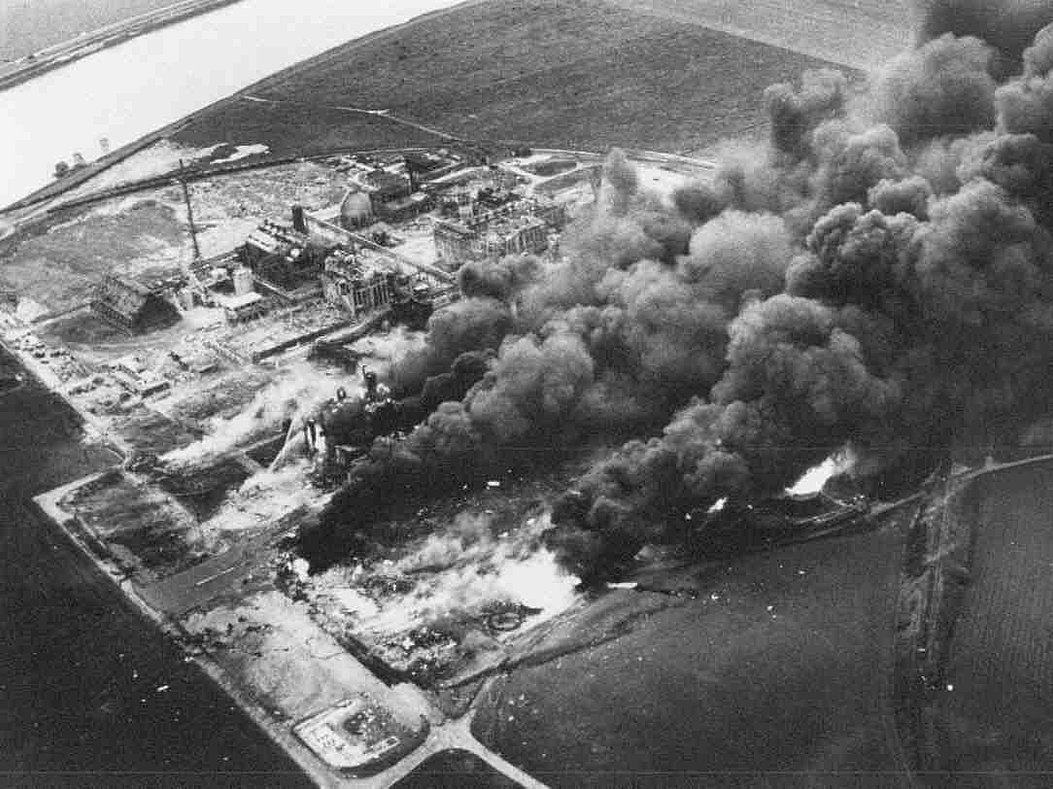 """flixborough disaster case study This short course is designed to teach and apply the fundamentals of chemical process safety  case studies how the  study: """"flixborough disaster ."""