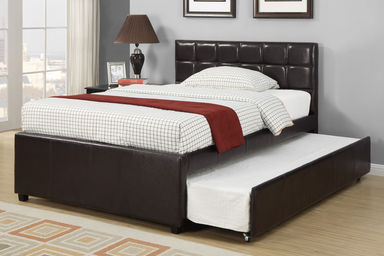 twin bed w trundle - Twin Bed For Sale