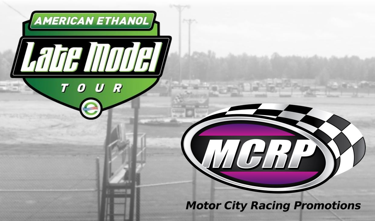 Motor City Racing Promotions To Officiate 2016 American