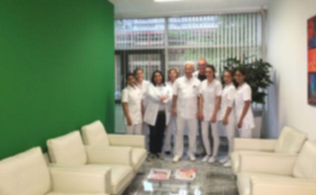 Team Tandartspraktijk Medeco
