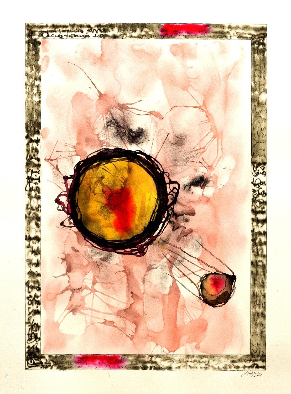 Watercolor art galleries in houston - 2014