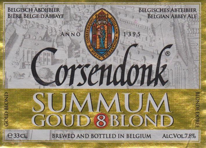Afbeeldingsresultaten voor corsendonk blond