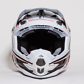 ATB-1 Attack Carbon White