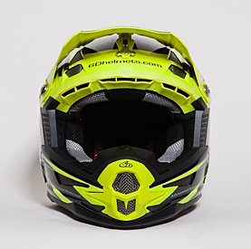 ATB-1 Attack Carbon Yellow