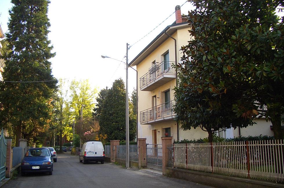 La casa del parco residence reggio emilia - B b barcellona centro bagno privato ...