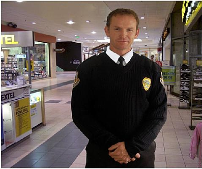 LEOSU Retail and Mall Security Division
