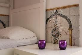 4 bed dorm in Lisbon