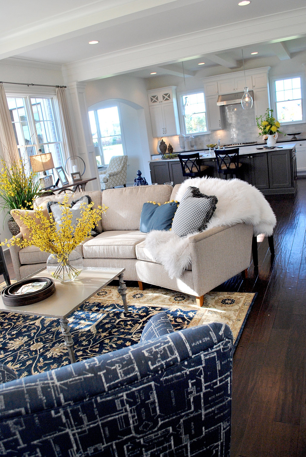 Luxe Home Interiors Carmel IN - Luxe home interiors
