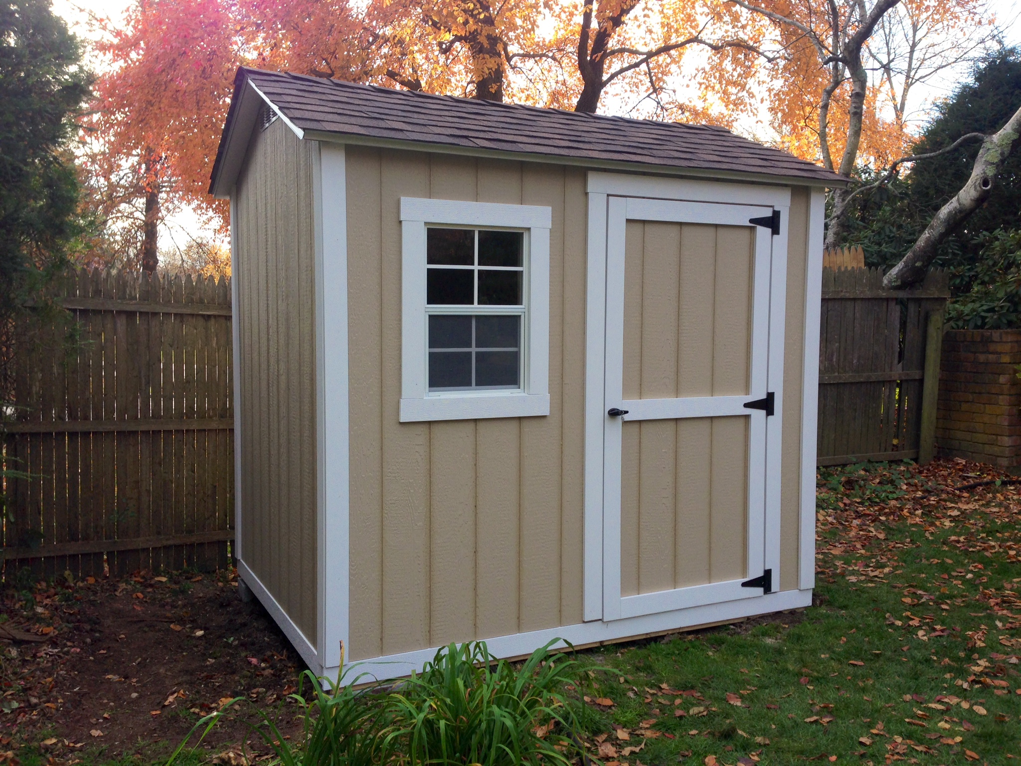 Ready Shed We Make Sheds Easy Long Island Shed Builder
