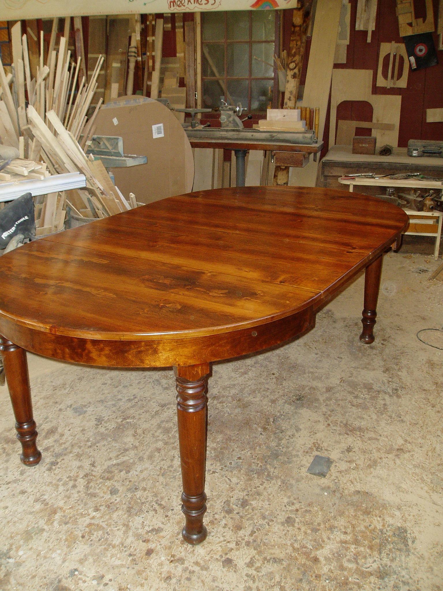 Handmade Farm Tables New England Joinery Reclaimed
