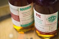 Bourbon & Rye Whiskey