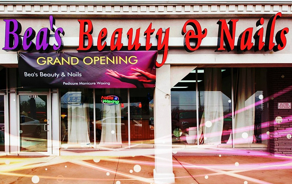 About bea 39 s beauty nails salon in oklahoma city for 9309 salon oklahoma city