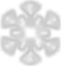 biały Snowflake