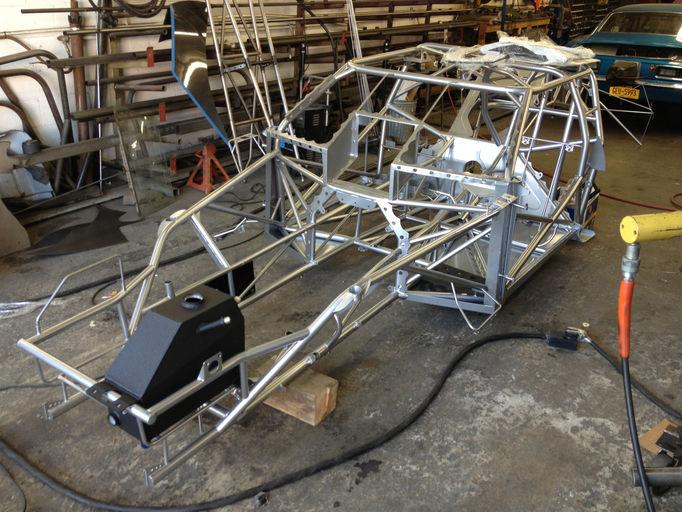 4130 Tubing Chromoly Tubing Dom Tubing Supply For Race Car