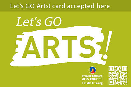 Let's Go Arts at Nixs Hartford
