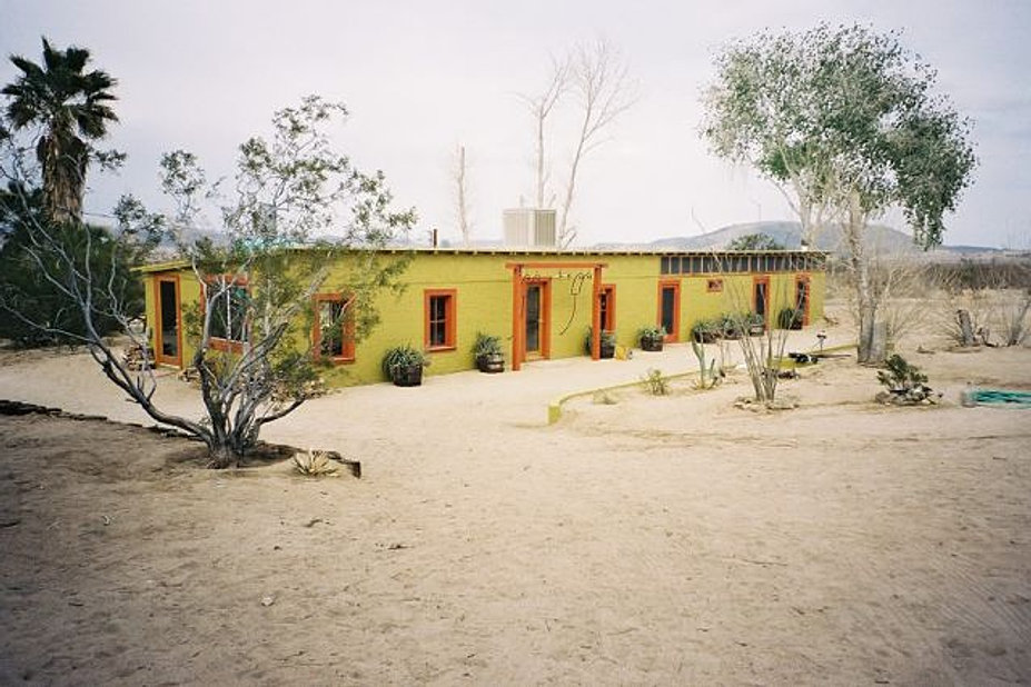 joshua homesteader original rooms california cabin in for tree rent cabins united states